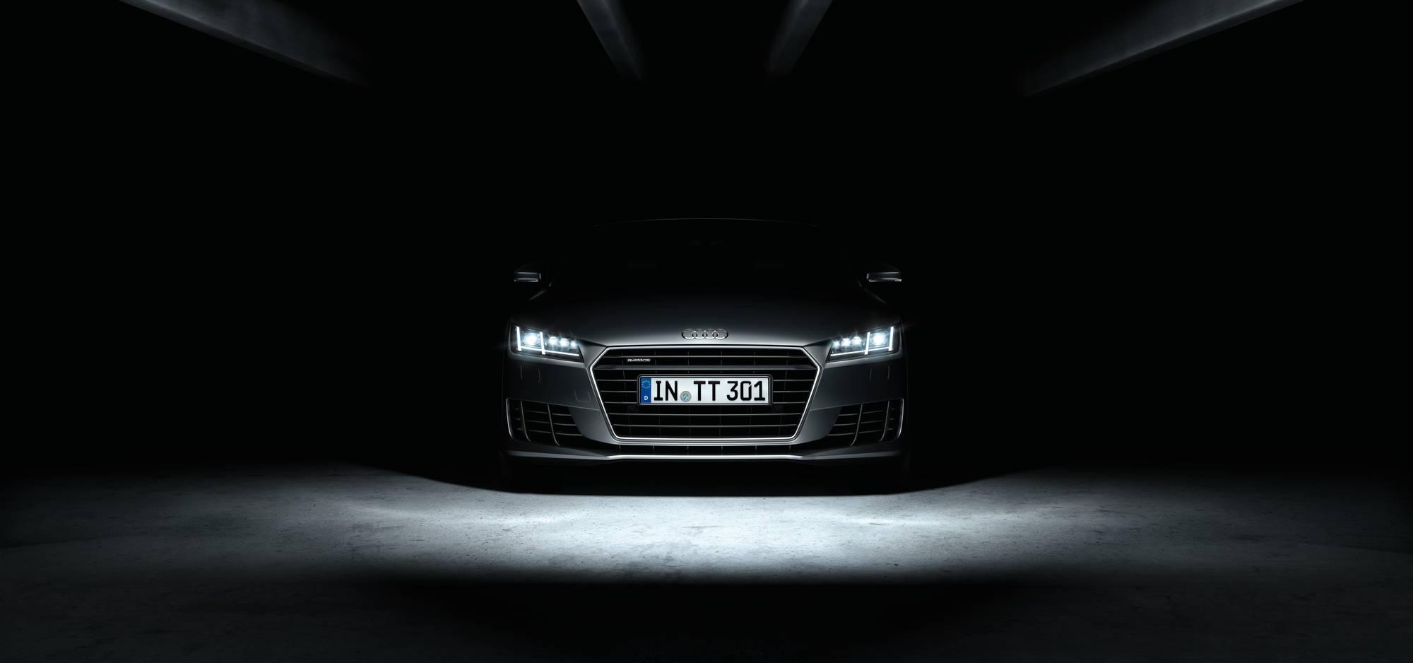 Cotiza tu Audi